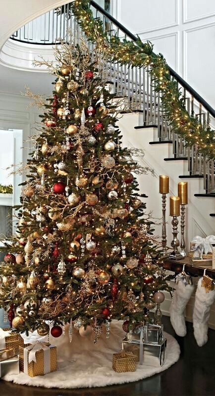 Kellys 10 Tips to a Jaw Dropping Christmas Tree