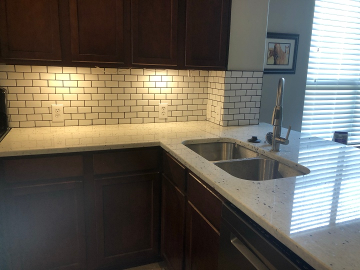 **UPDATE** Kitchen Remodel