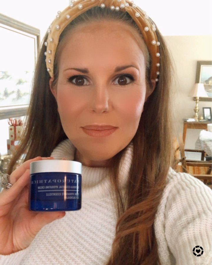 Winter Face Cream