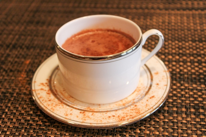 Sugar Free Hot Chocolate That's KetoApproved